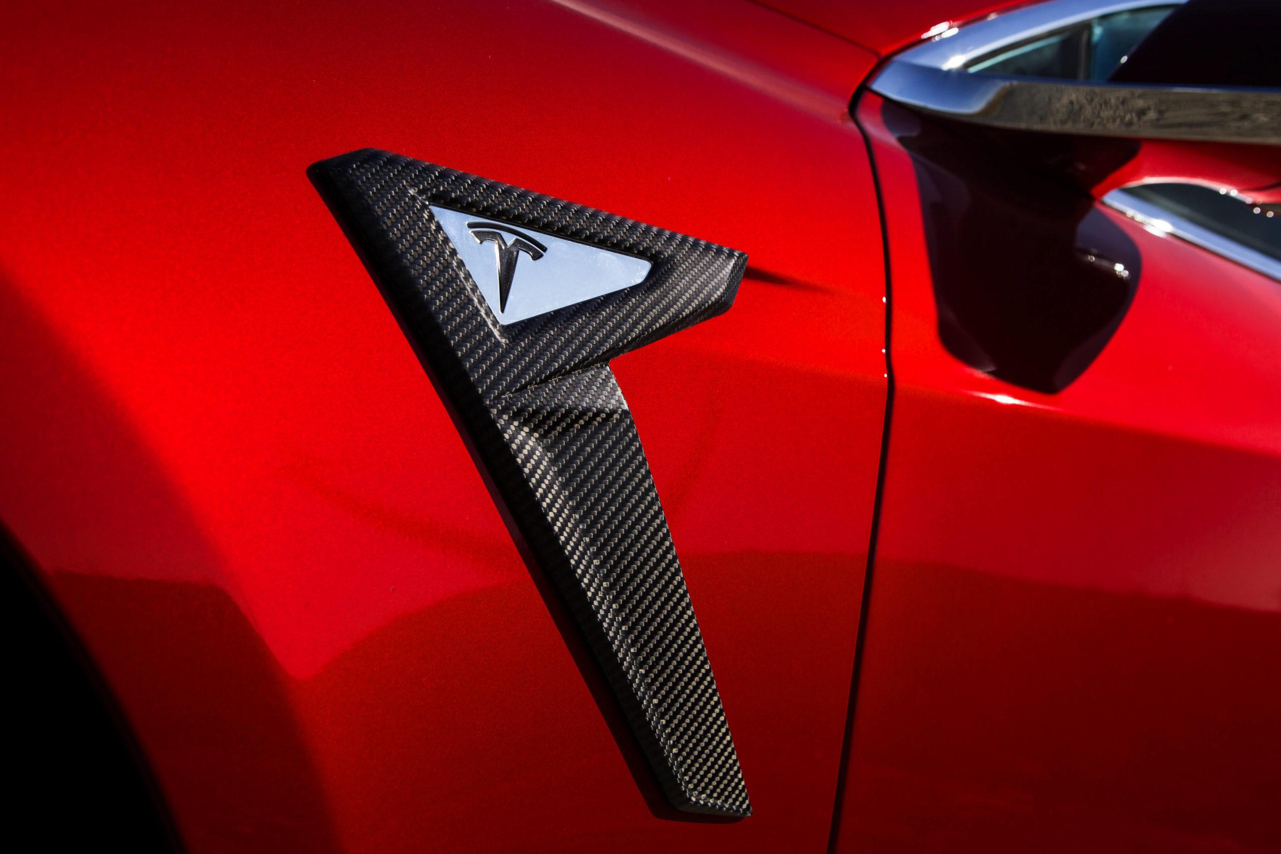 Тюнинг для Tesla Model S