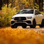 Лучший из лучших. Mercedes-Benz GLE Coupe (C167) в комплекте WINNER от LARTE